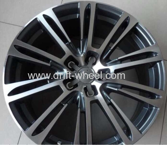 20 INCH AUDI A8 WHEEL RIM From China Manufacturer