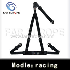racing harness safety seat belt