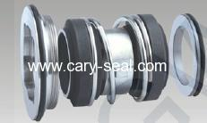 sanitary Pump mechanical Seal type 92B-35MM