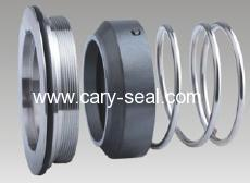 AES type P07 mechanical Seal for sanitary pump with single spring