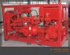 Crude Oil Transfer Pump