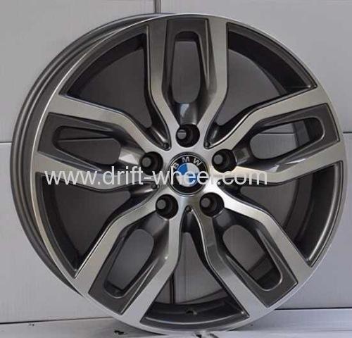 Bmw X6 Wheel Rim From China Manufacturer Ningbo Drift Wheel Co Ltd