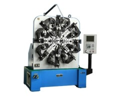 2.5-5.0mm CNC SPRING FORMING MACHINES