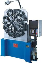 TORSION SPRING FORMING MACHINE