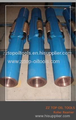 API Roller reamer of oilfield downhole