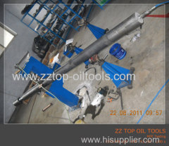 open hole drill stem testing MFE