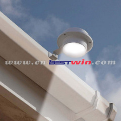 Solar Gutter Light / 2013 hot sales innovative plastic solar gutter lights /Led Solar String Light