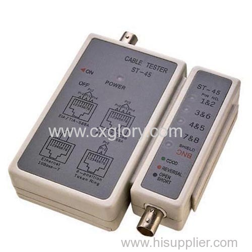 Network Cable Tester Network Tester Good Quality