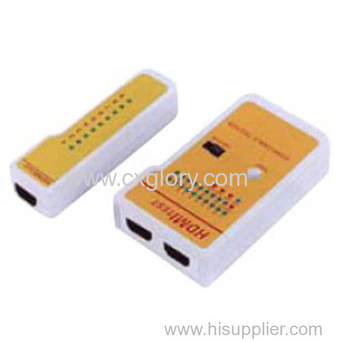 HDMI Cable Tester Lan Cable Tester