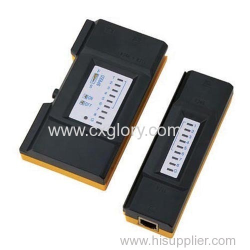 GOOD Network Cable Tester Lan Cable Tester Network Tester