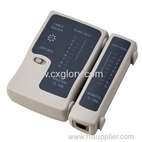 Good Quality Network Cable Tester Lan Cable Tester Network Tester