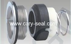 Mechanical Seals For Sanitary Pumps of T93B-22