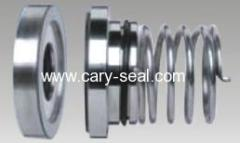 OEM mechnical Seal CR94 single spring seal