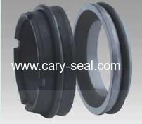 APV Pump Mechanical Seals of AES-TOWP