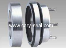 AES type M07 Mechanical Seals For Sanitary Pumps suit INOXPA PROLAC and SLP Pumps