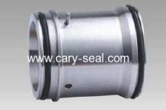 sanitary pumps mechanical seal of CR208/01