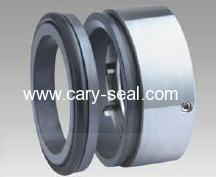 Multi -Spring mechanical Seal 891