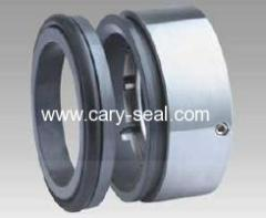 Multi Spring mechanical Seal of CR491