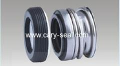 Elastomer Bellow mechanical Seal CR6
