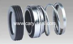 Elastomer Bellow mechanical Seals BIA