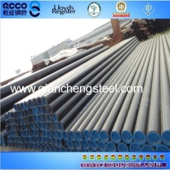 Alloy steel pipes ASTM A 333 GR 3