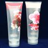 Hair Extensions Packaging Tube, Hair packaging tube,Large Plastic Tube
