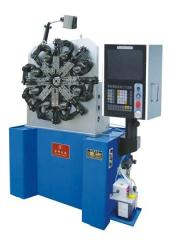 CNC SPRING TORSION MACHINES