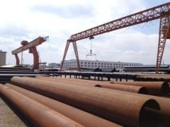 API 5L API 5CT petroleum steel pipe