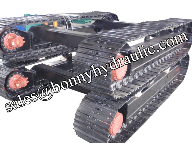 track undercarriage manufacturer <font color=