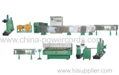 silicone rubber extruder lines