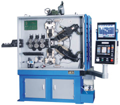 C660 SPRING MAKING MACHINES