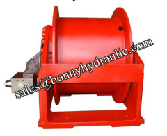 hydraulic winch hoisting winch manufacturer