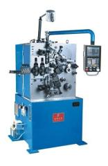 C338 SPRING COILING MACHINE