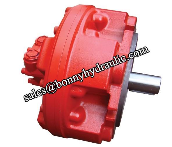 SAI hydraulic motor, GM Series hydraulic motor