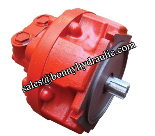 SAI GM5 series hydraulic motor