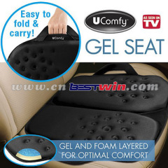 Portable Gel Car Seat/ Car Seat /GEL SEAT