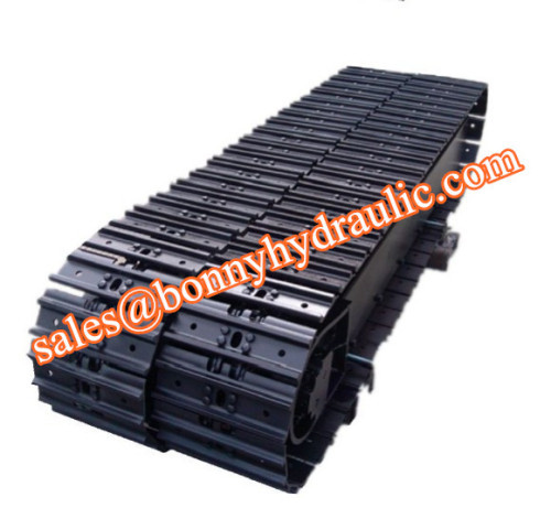 crusher track undercarriage manufacturer