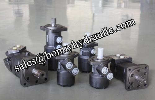 BM5- OMS Series Orbital Hydraulic Motor