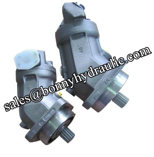 Rexroth Hydraulic Motor A2FM32, A2FM45, A2FM56, A2FM63, A2FM80, A2FM90, A2FM107, A2FM125, A2FM160, A2FM180, A2FM200, A2FM250