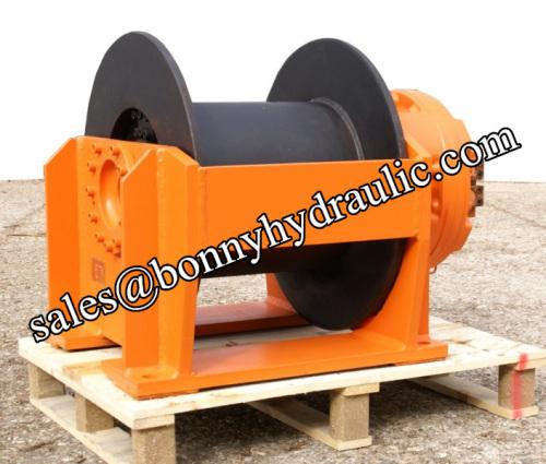 marine hydraulic winch marine winch dredger winch manufacturer