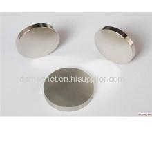 Disk Sintered Ndfeb Magnet