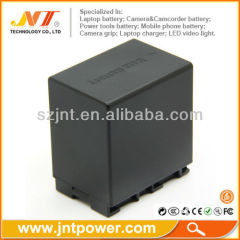 BN-VG138 VG138 camcorder decoded battery for JVC