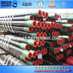 API 5CT C95 oil casing seamless steel pipe