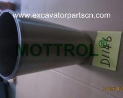 D1146 LINER FOR EXCAVATOR
