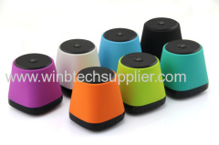 TOP quality Wireless Mini Bluetooth Speaker with MIC For iPhone 5 MP4 MP3 Tablet PC Music Player