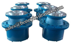 wheel drive planetary gearbox