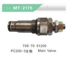 PC200-3 MAIN VALVE FOR EXCAVATOR