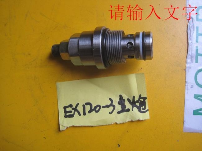 EX120-2-3 MAIN VALVE FOR EXCAVATOR