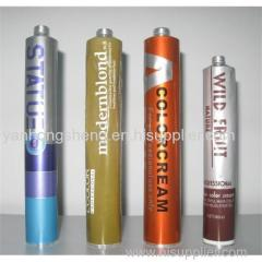 Metal Tube for Medicine&food&Cosmetics&Paints
