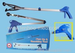 Aluminum alloy Hand Folding Reacher